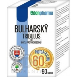 EDENPharma Bulharský TRIBULUS