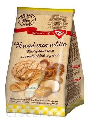 Liana Bread mix white