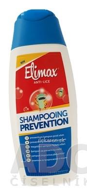ELIMAX Preventívny ŠAMPÓN proti všiam