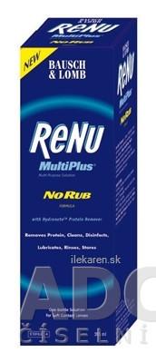 ReNu MultiPlus - balíček