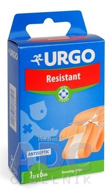 URGO Resistant