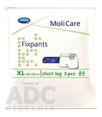 MoliCare Fixpants short leg XL