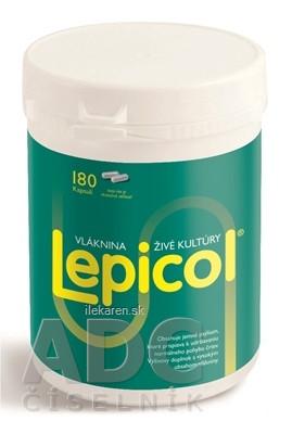 LEPICOL BASIC