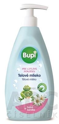 Bupi BABY Telové mlieko