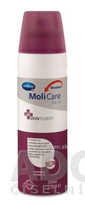 MoliCare SKIN Ochranný olej v spreji