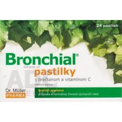Dr. Müller BRONCHIAL pastilky