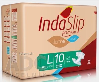 IndaSlip Premium L 10
