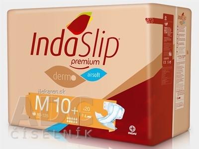 IndaSlip Premium M 10 Plus