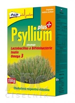 asp Psyllium PLUS