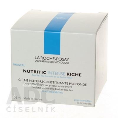 LA ROCHE-POSAY NUTRITIC PTS