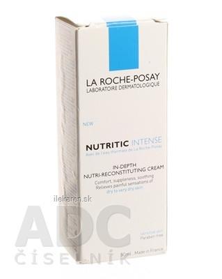 LA ROCHE-POSAY NUTRITIC PS