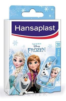 Hansaplast Junior Frozen