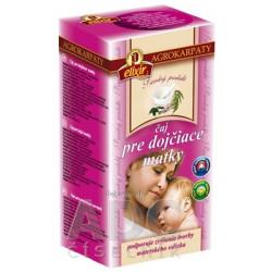 AGROKARPATY Čaj pre dojčiace matky