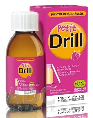 Petit Drill