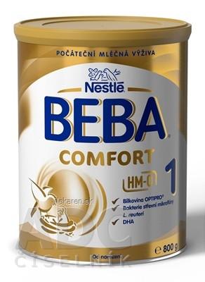 BEBA COMFORT 1 HM-O