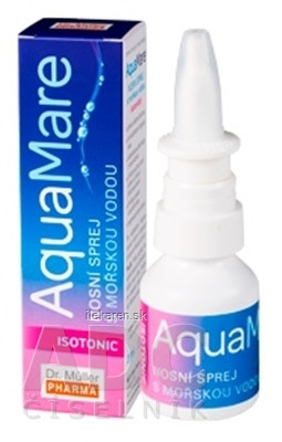 Dr. Müller AquaMare ISOTONIC