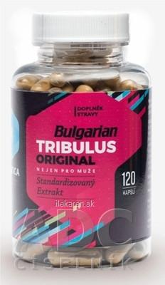 HEPATICA Bulgarian TRIBULUS Original