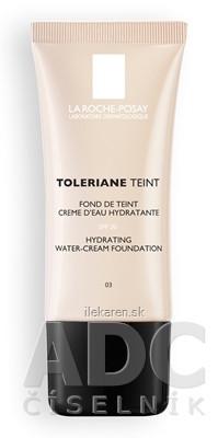 LA ROCHE-POSAY TOLERIANE Hydratačný Make-up 03
