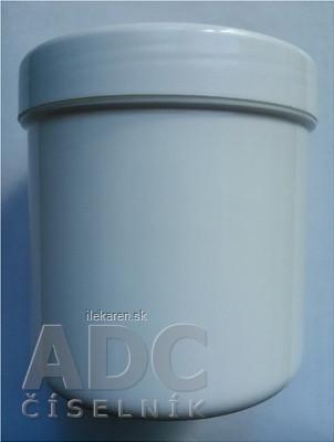 Téglik (masťovka) 310 ml/250 g