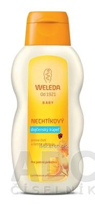 WELEDA NECHTÍKOVÝ dojčenský kúpeľ