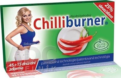 Chilliburner AKCIA 25% zľava