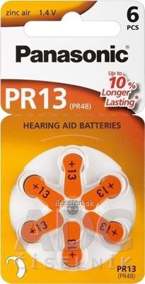 Panasonic PR13 batérie