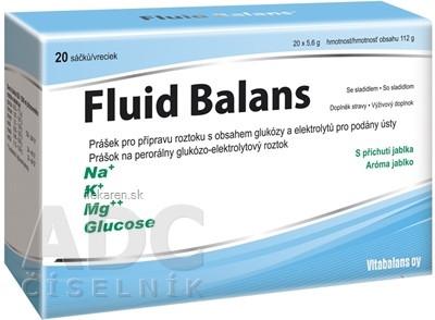 Vitabalans Fluid Balans
