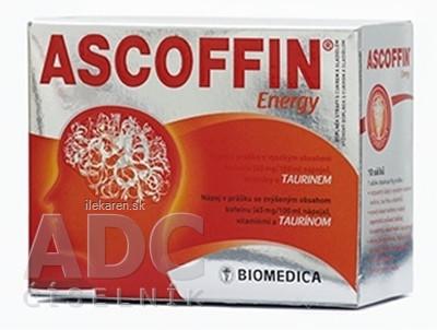BIOMEDICA ASCOFFIN Energy