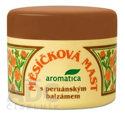 aromatica NECHTÍKOVÁ MASŤ s peruánskym balzamom
