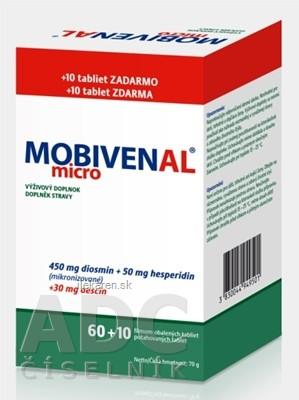 MOBIVENAL micro