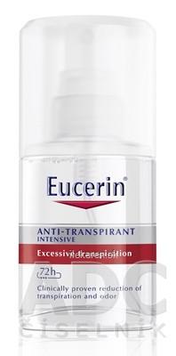Eucerin Deo Intenzívny antiperspirant