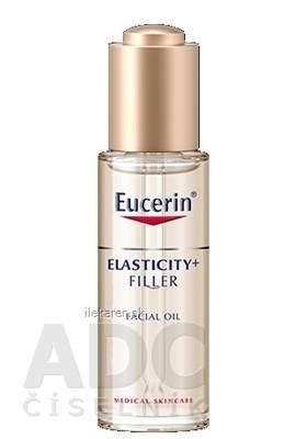 Eucerin ELASTICITY-FILLER Pleťové olejové serum