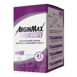 ARGINMAX FORTE pre ženy