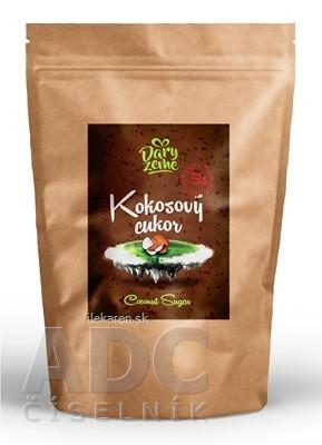 Dary zeme Kokosový cukor BIO