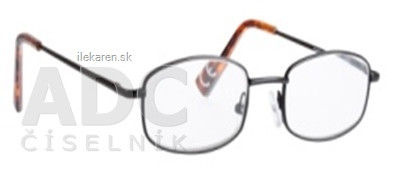 FGX Okuliare na čítanie Premium