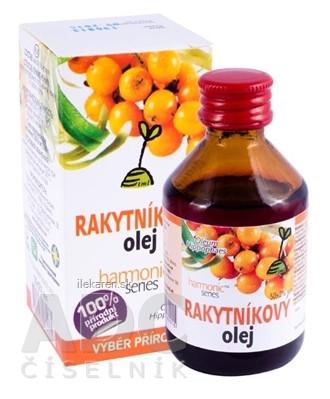 RAKYTNÍKOVÝ olej 100%