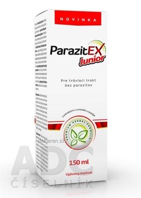 ParazitEx Junior