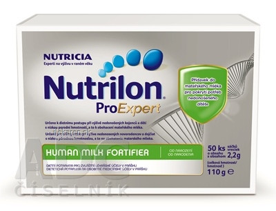 Nutrilon ProExpert Human Milk Fortifier (HMF)