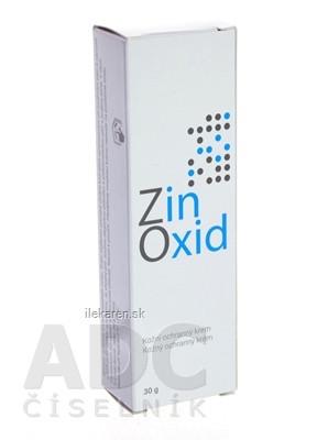 ZinOxid
