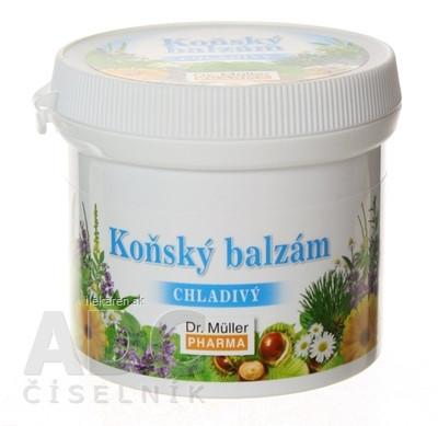 Dr. Müller Konský balzam chladivý