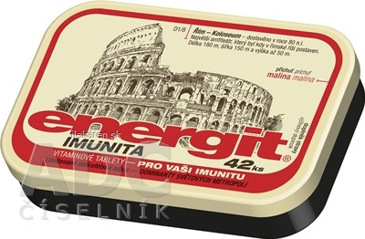 Energit IMUNITA