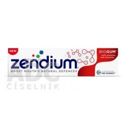 ZENDIUM BIOGUM