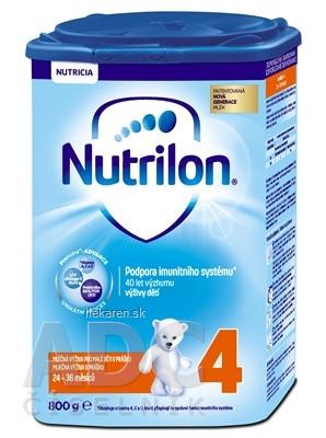 Nutrilon 4