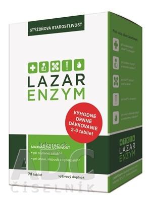 LazarEnzym