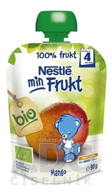 Nestlé min Frukt BIO Mango
