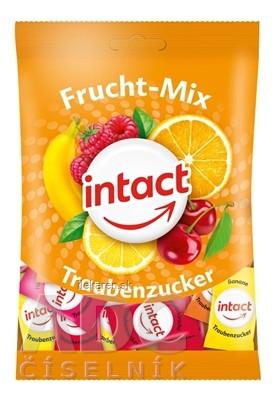 INTACT Frucht - Mix Hroznový cukor