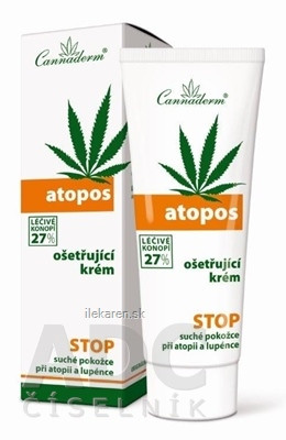 Cannaderm ATOPOS