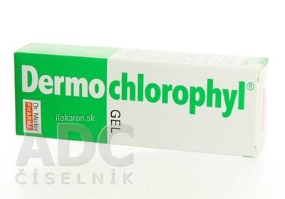 Dr. Müller DERMO CHLOROPHYL GEL