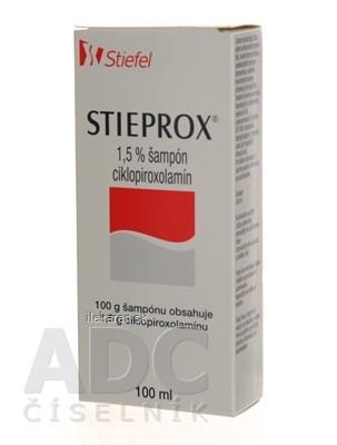 STIEPROX
