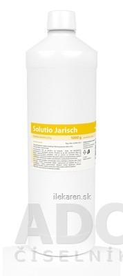 Solutio Jarisch - VULM